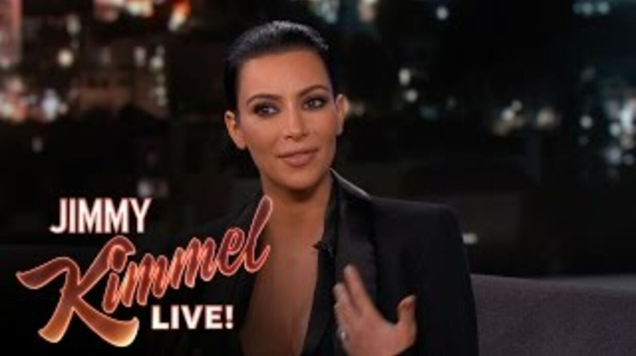 VIDEO Kim Kardashian soutient Bruce Jenner