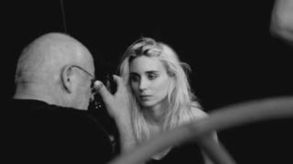 VIDEO Jessica Chastain et Léa Seydoux torrides dans le calendrier Pirelli 2017