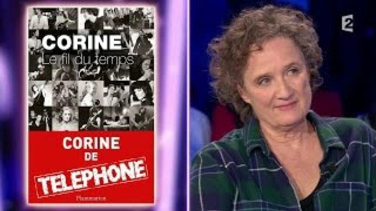 VIDEO Corine Marienneau, l'ex-bassiste de Téléphone revient sur sa brouille avec le groupe