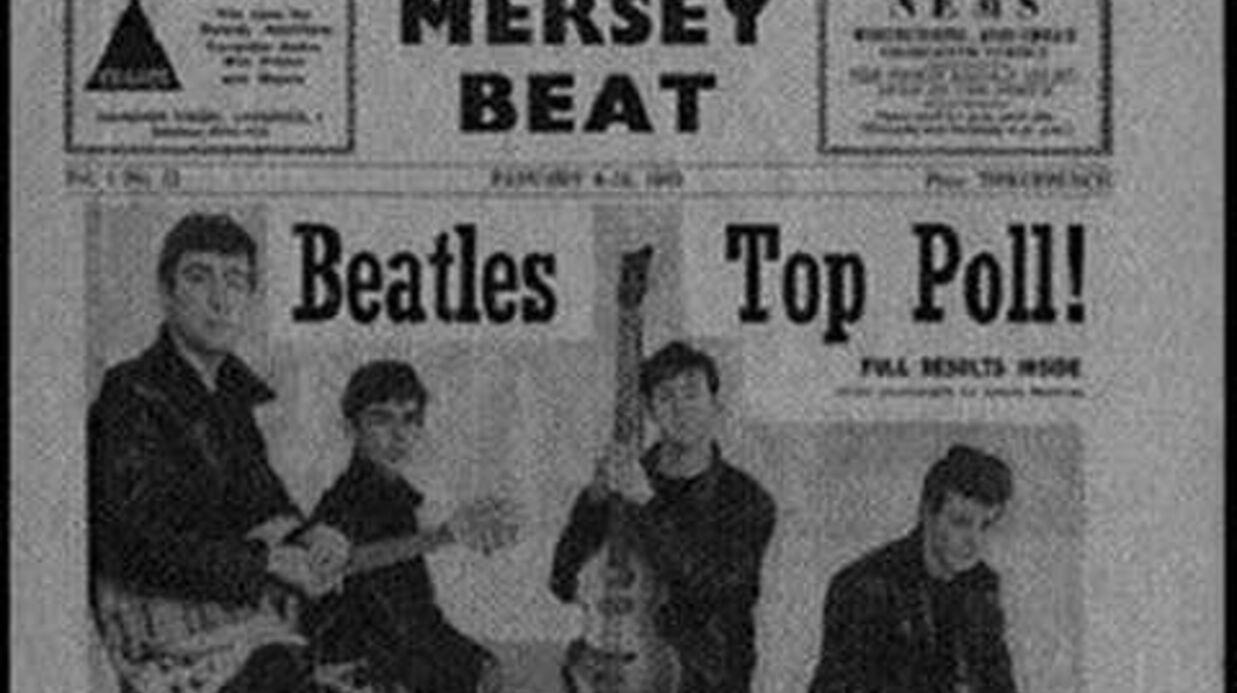 The Beatles: leurs démos vendues aux enchères mardi