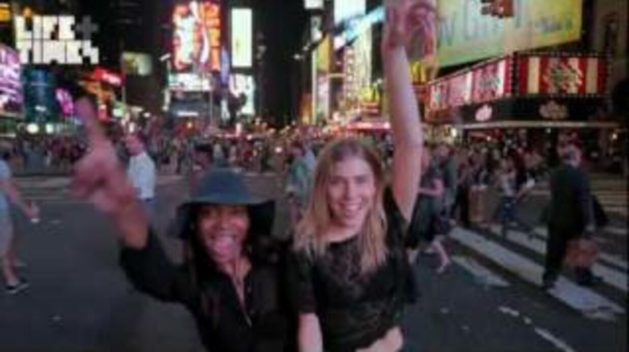 VIDEO Jay-Z tourne un lipdub