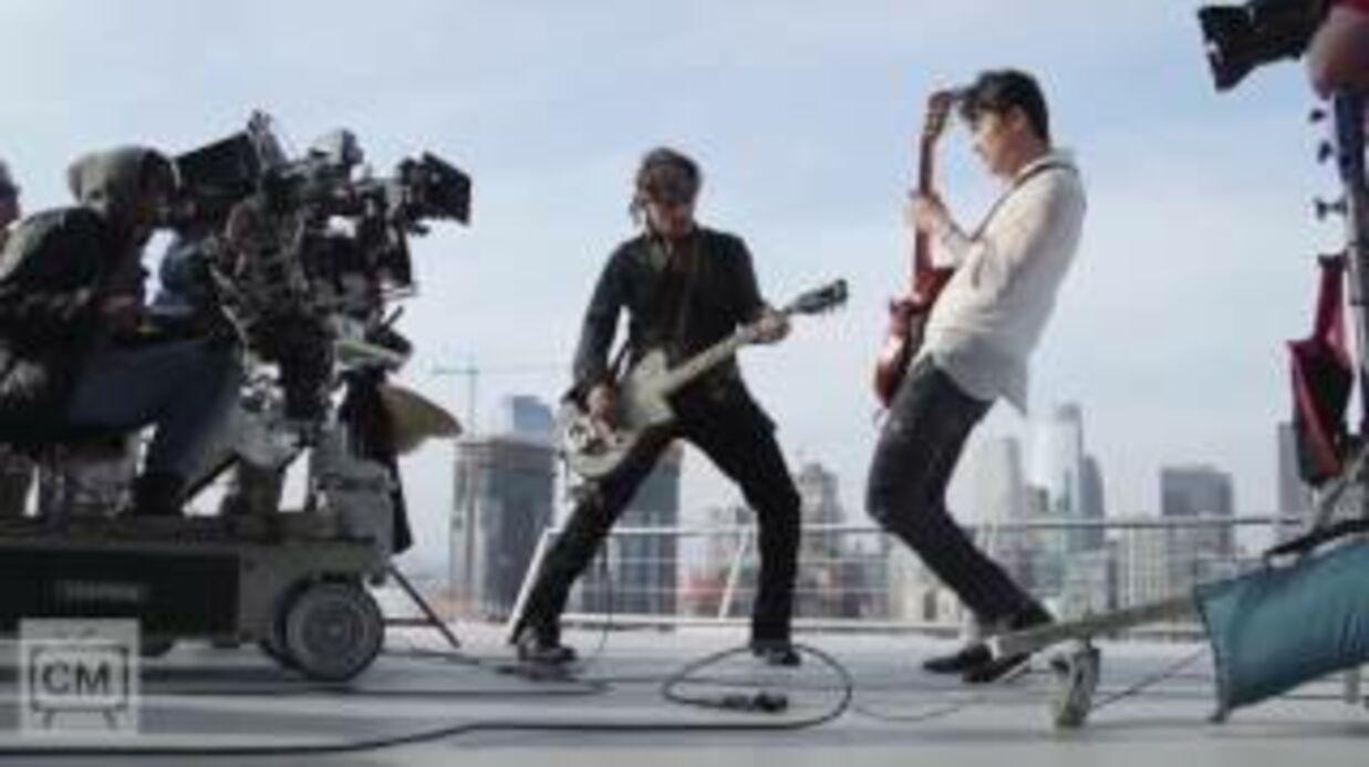 Johnny Depp: au Japon, l'acteur fait de la pub pour de la bière