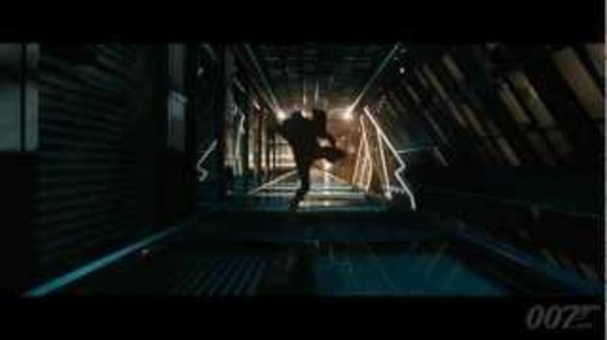 VIDEO Skyfall: nouveau teaser du prochain James Bond