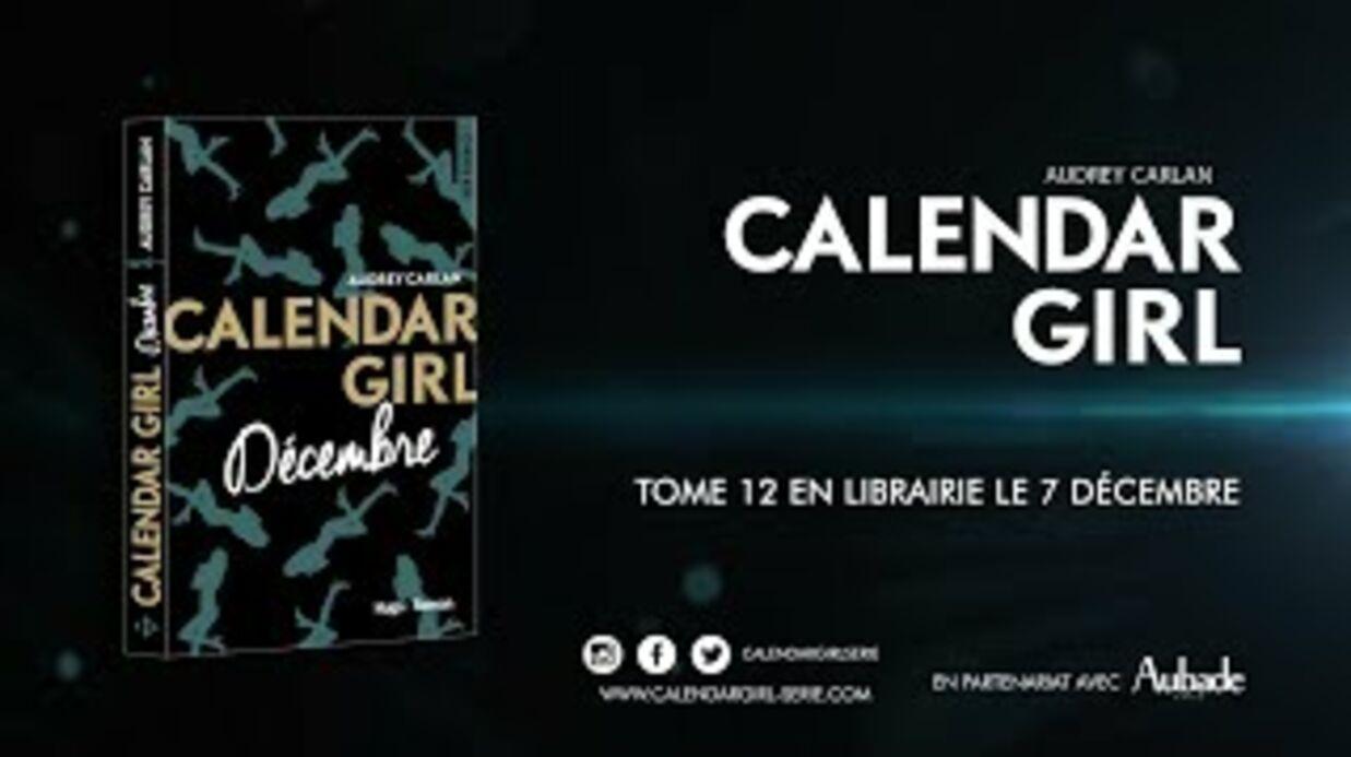 Calendar Girl décembre: Mia s'évanouit en faisant l'amour à Wes