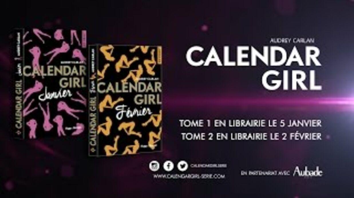VIDEO Le trailer de Calendar Girl, Février