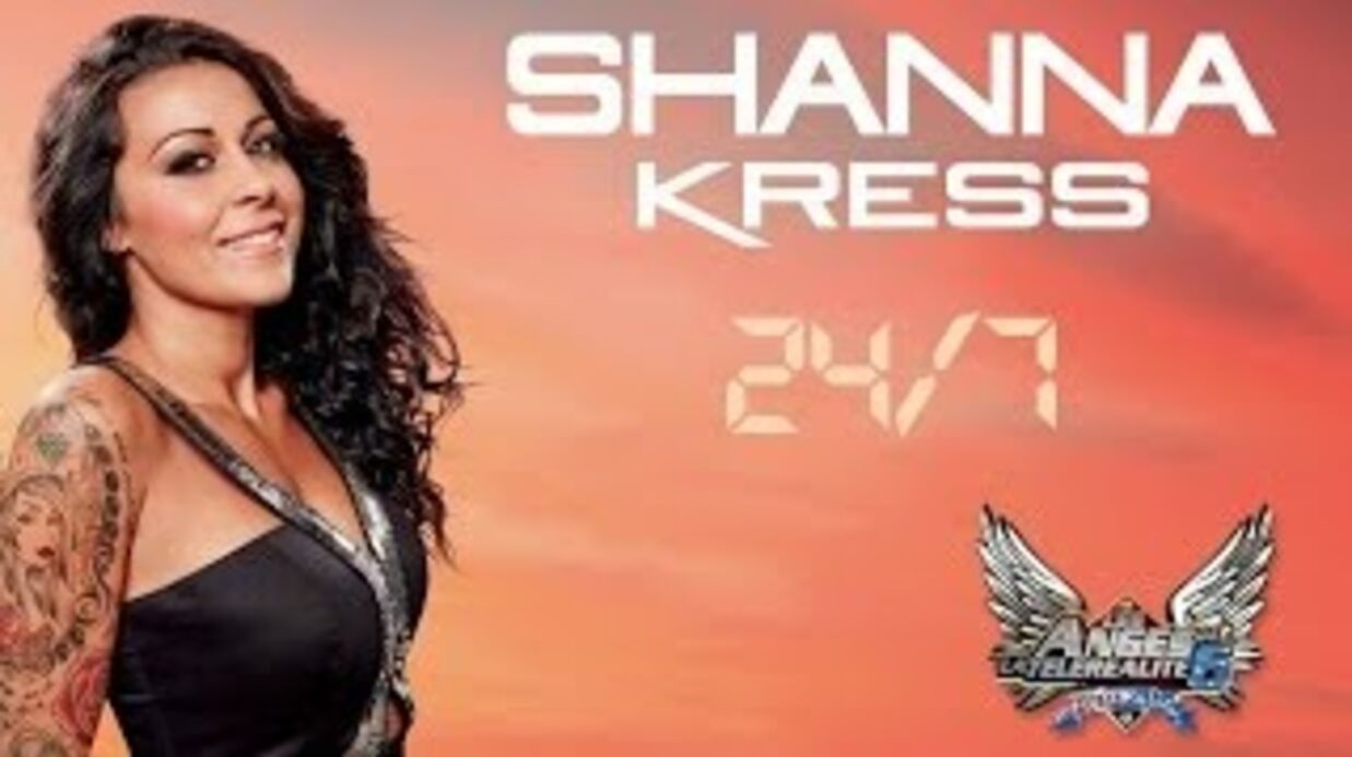 Inter­view – Shanna Kress (Les Anges 6) : « On m'a dit que je fini­rai comme FX ou Loana »