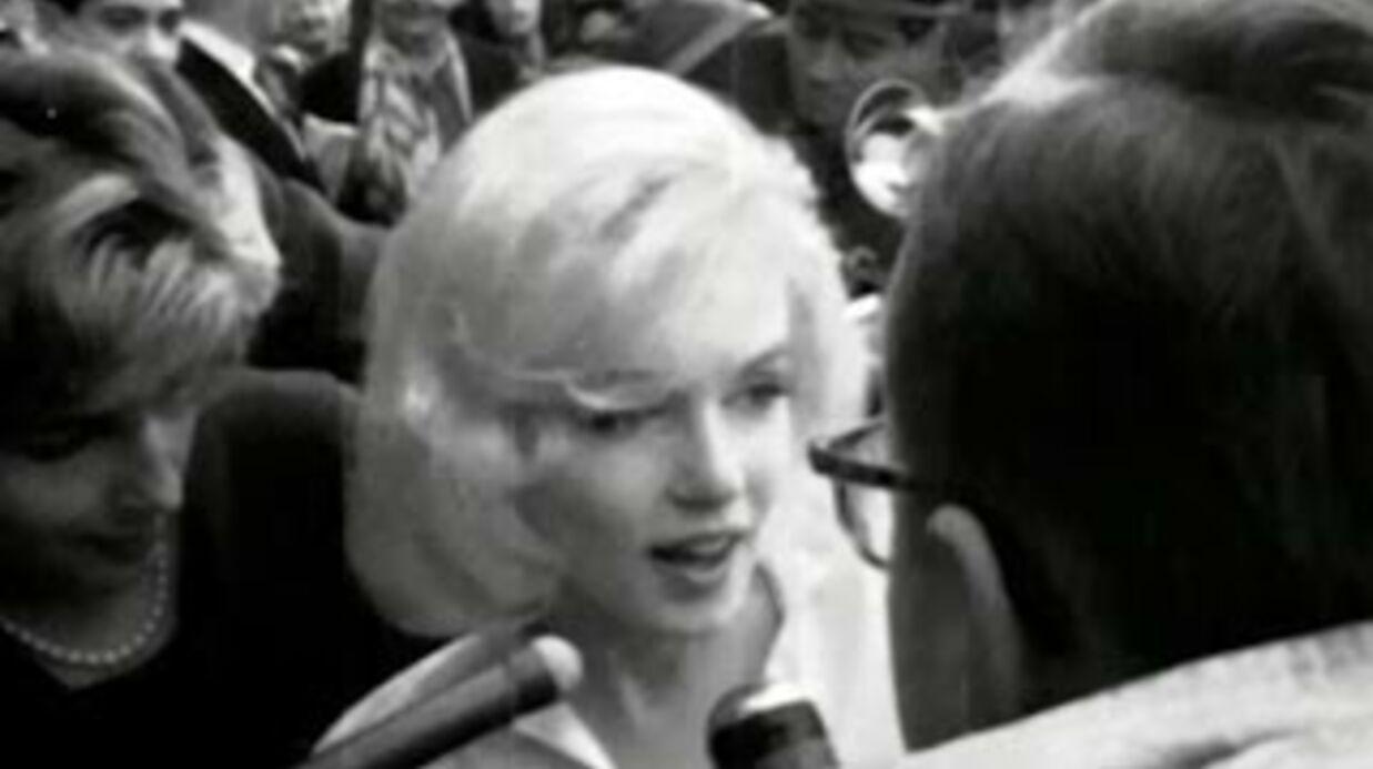 Découvrez la prochaine campagne Chanel avec Marilyn Monroe