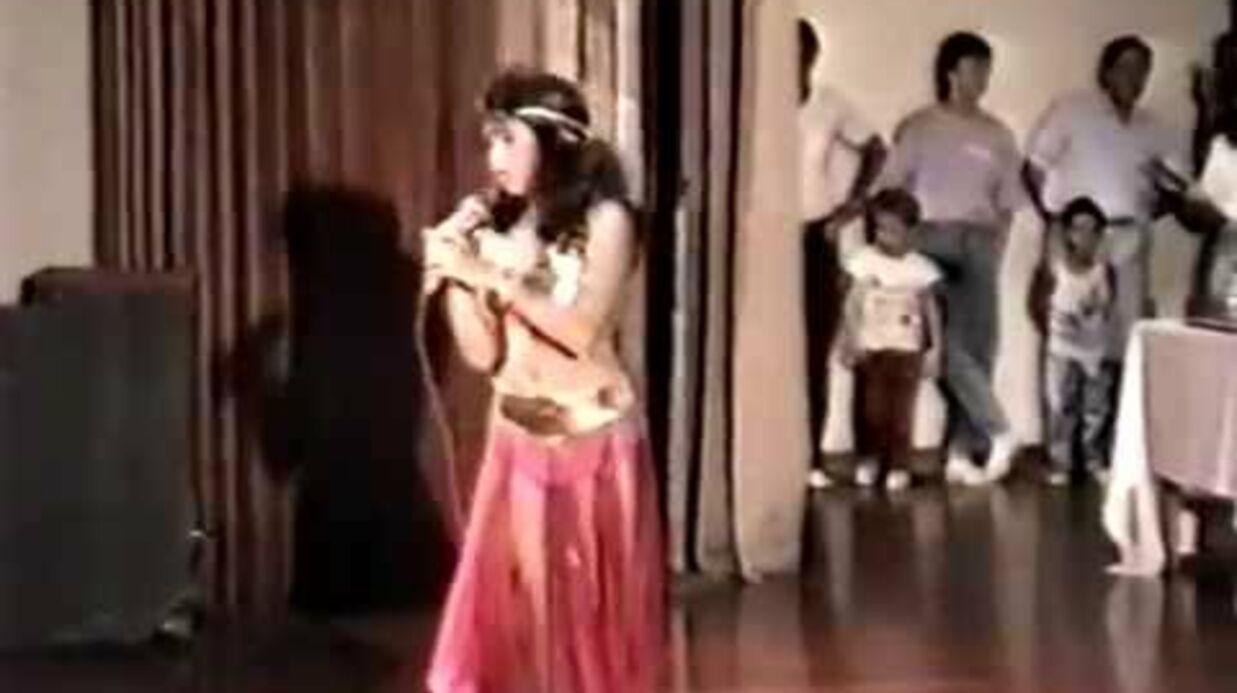 VIDEO A 12 ans, Shakira était déjà une graine de star pour un concours de chant