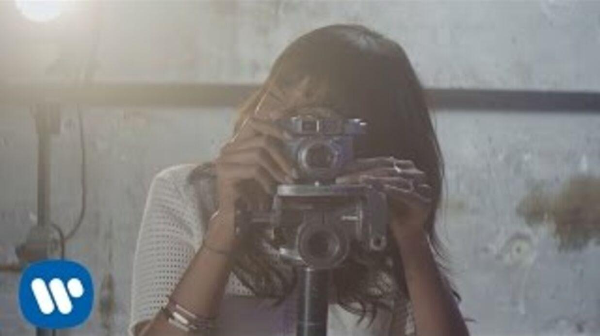VIDEO Shy'm tente de faire du Vanessa Paradis, mais elle n'aurait pas dû