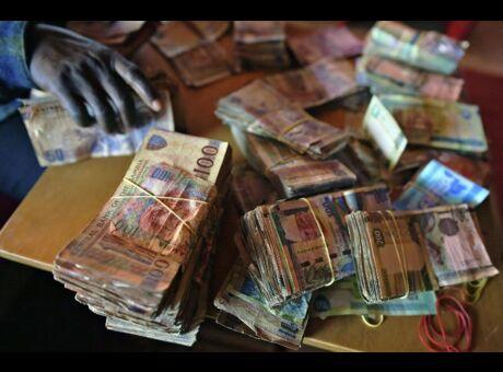 Argent Qui sont les Français les plus riches?
