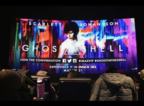 Polémique Une pétition lancée contre Ghost in the Shell pour «whitewashing»