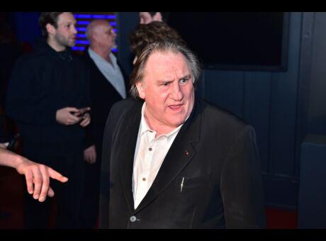 Confidences Gérard Depardieu: «Moi j'aime pas grand monde»