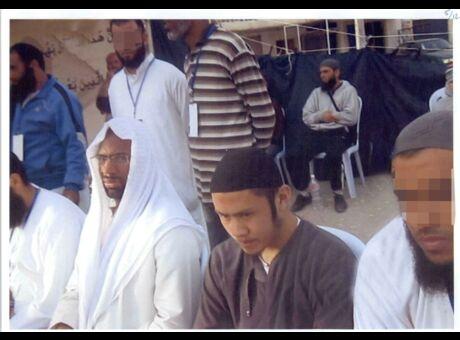 Procès Qui sont les membres de la cellule djihadiste Cannes-Torcy?