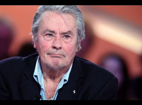 Enquête Des voitures d'Alain Delon retrouvées chez une figure du grand banditisme