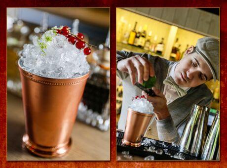 Recette Cocktail L'exode Rural