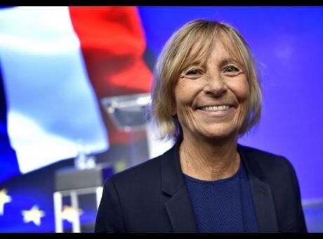 Gouvernement L'antisèche de Marielle de Sarnez… L'ombre de Bayrou