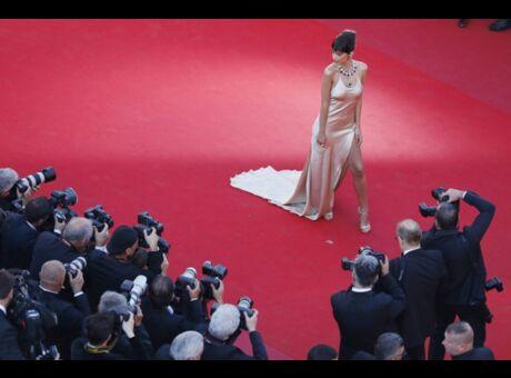 Cannes-2017 Le off, version décolletés et règlement