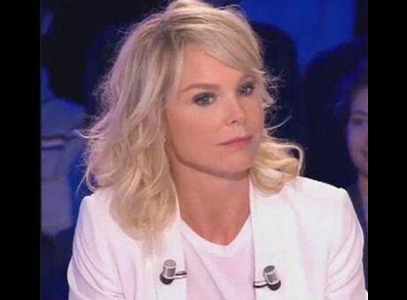 ONPC Vanessa Burggraf pense être desservie par son physique de «blonde un peu glaciale»