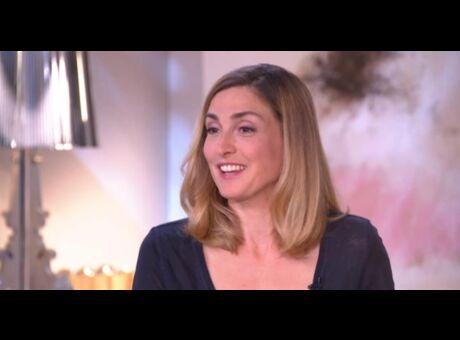 Vidéo Julie Gayet se confie sur son couple avec François Hollande
