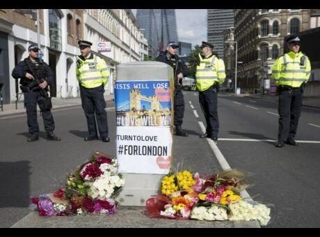 Attentat de Londres: Un Français est décédé