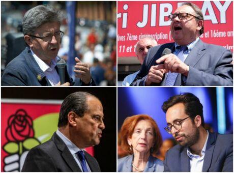 Législatives 5 duels qui s'annoncent sanglants