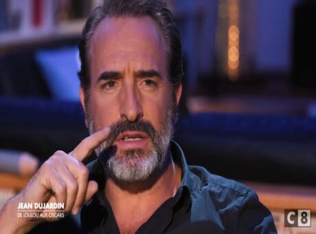 Inquiétant Jean Dujardin menacé de mort (Vidéo)