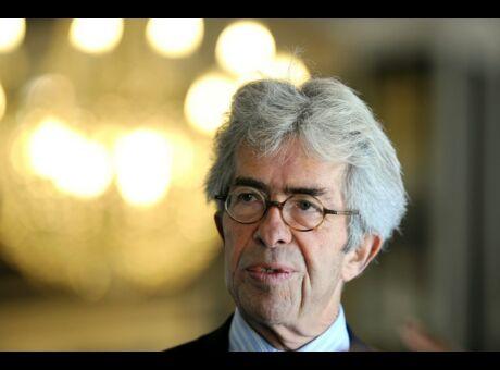 Affaire-Grégory La lettre posthume bouleversante du juge Lambert qui explique son suicide