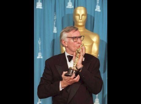 Cinéma Martin Landau est décédé à l'âge de 89 ans
