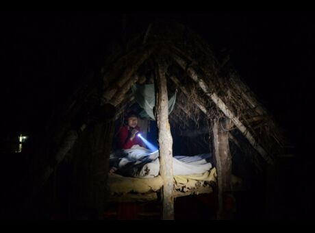 Népal «L'exil menstruel» désormais interdit