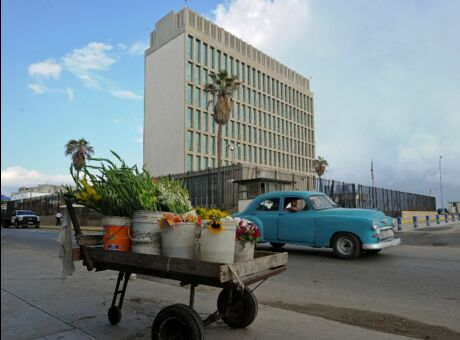 Diplomates américains à Cuba: Qu'est-ce qu'une attaque acoustique?