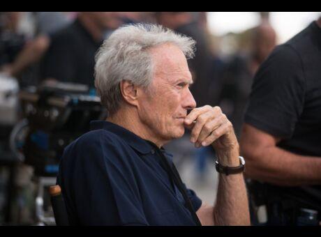 Cinéma Clint Eastwood tourne son prochain film en banlieue parisienne