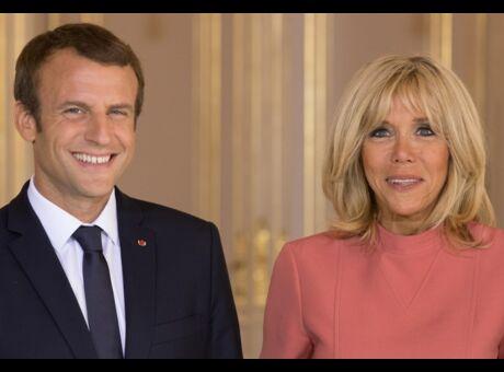 Confidences «Brigitte est la part d'humanité d'Emmanuel Macron», selon Philippe Besson