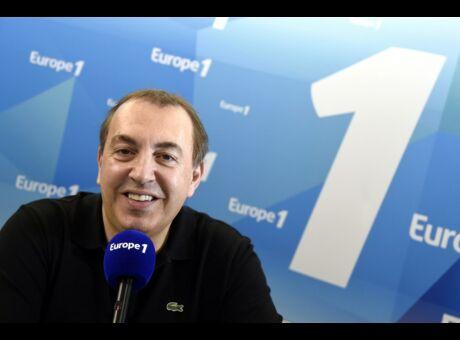 Morandini écarté d'Europe 1, mais toujours grassement payé