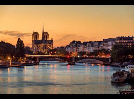 Paris Les 10 lieux incontournables à faire pendant la Nuit Blanche