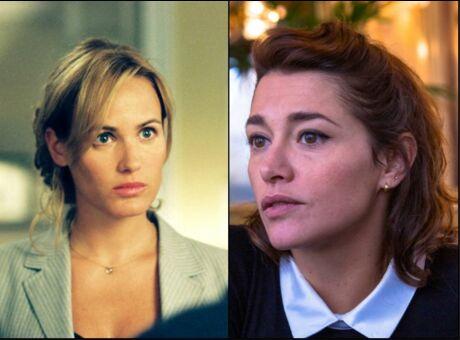 Harcèlement «J'étais pétrifiée»: Emma de Caunes et Judith Godrèche témoignent contre Harvey Weinstein