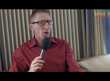 Vidéo Patrick Dils: «Mon nom fait partie de l'histoire»