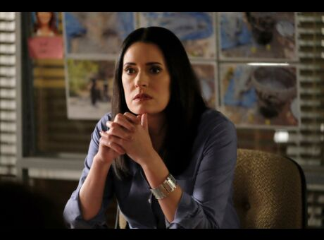 Interview Paget Brewster «Je suis féministe!»