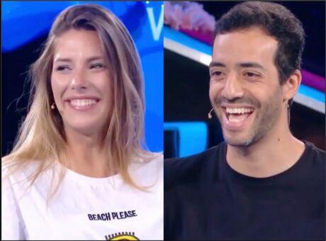 Confidence Camille Cerf fait le point sur sa relation avec Tarek Boudali