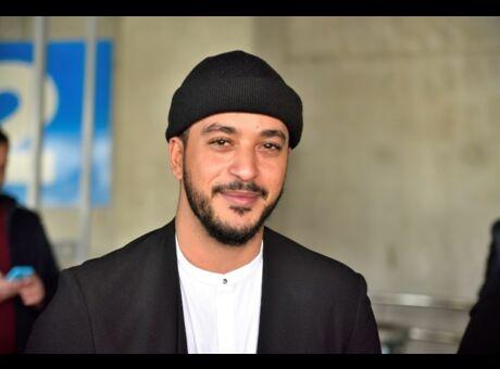 Vidéo Slimane très «énervé» après un contrôle au faciès dans le Thalys