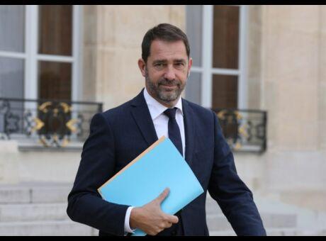 """Portrait Christophe Castaner, le """"kéké"""" du gouvernement"""