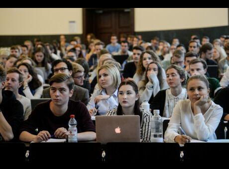 Réforme de l'université: ce qui va changer à la rentrée 2018