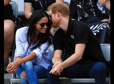 Généalogie Le prince Harry et Meghan Markle seraient cousins