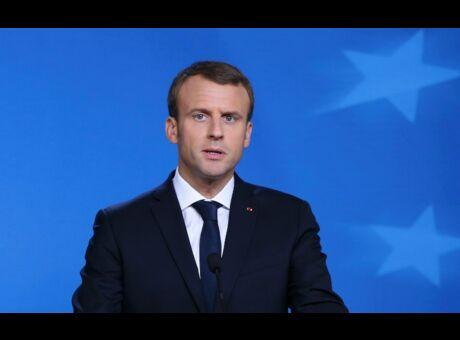 Découvrez le nouveau tailleur qui fera les costumes d'Emmanuel Macron