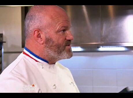 Cauchemar en cuisine: fréquentation record après le passage de Philippe Etchebest