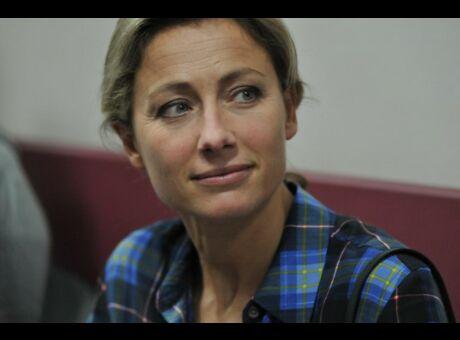 Harcèlement sexuel: Anne-Sophie Lapix, victime d'un patron!