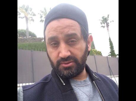 Célibataire Cyril Hanouna s'est séparé de sa femme