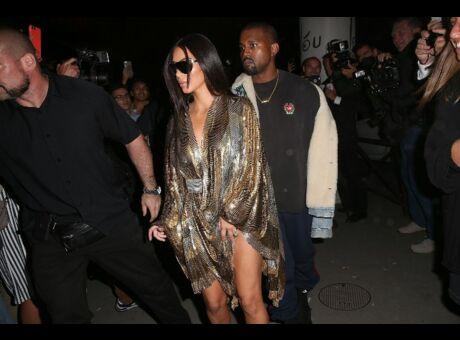 People Entre Kim Kardashian et Kanye West, «c'est officiellement terminé»