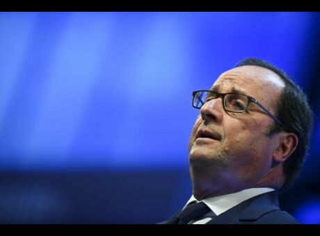13-Novembre François Hollande: «Des images qui ne s'effaceront jamais»