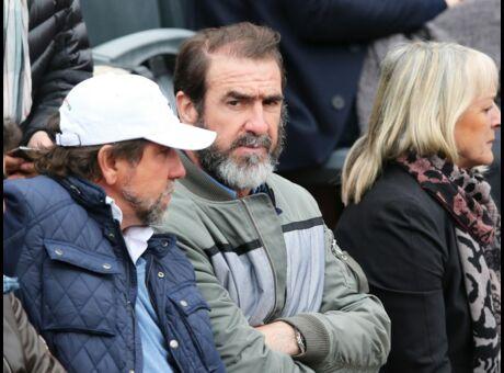 Cantona «Je ne me sens pas Français»