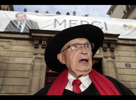 Privilège Un ex-ministre verbalisé dans le train dénonce la «brutalité» et le «manque d'élégance» de la manœuvre